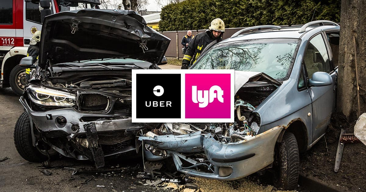 RideShare Accident Attorneys