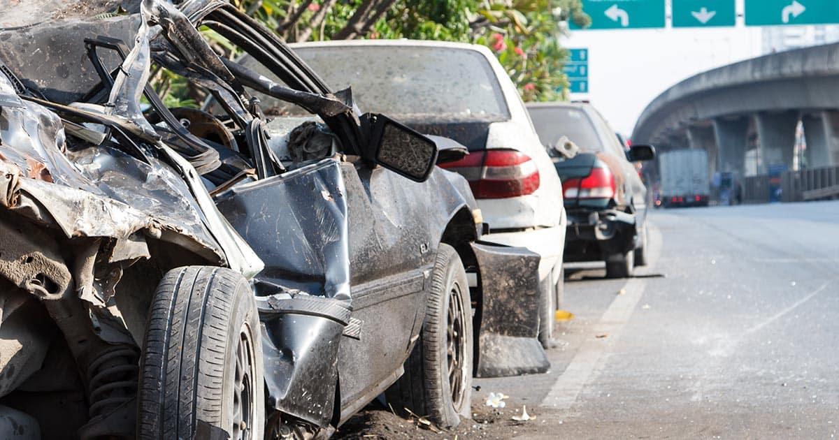 Rideshare Accident Claim