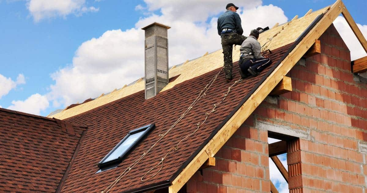 Roofing Accidents Are Some of the Most Dangerous