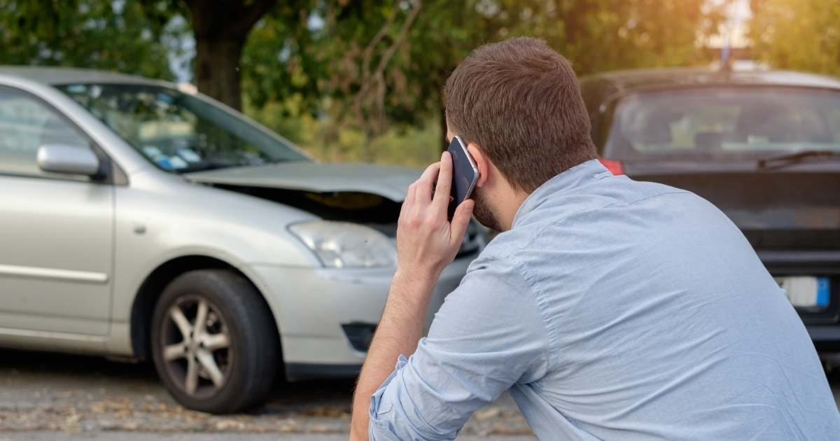 How to Determine Who is at Fault After a Car Accident