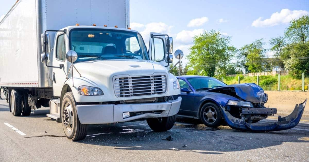 Trucking Accidents: Common Causes & Liability