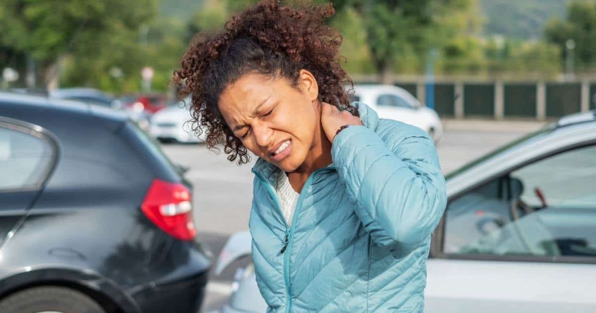 Neck Injuries After a Car Accident