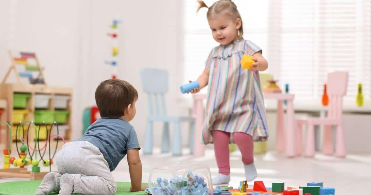 Child Developmental Delays