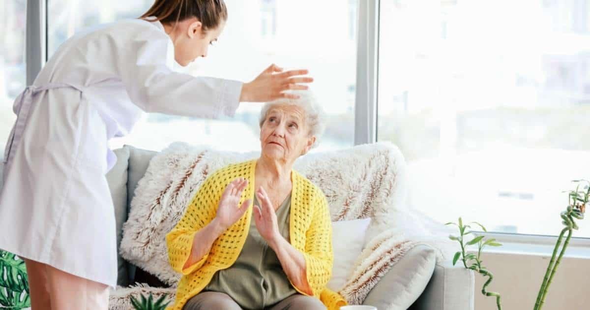Nursing Home & Elderly Abuse