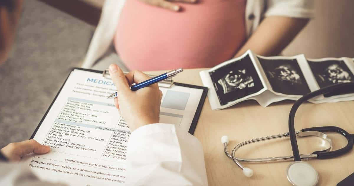 Post-Term Pregnancy