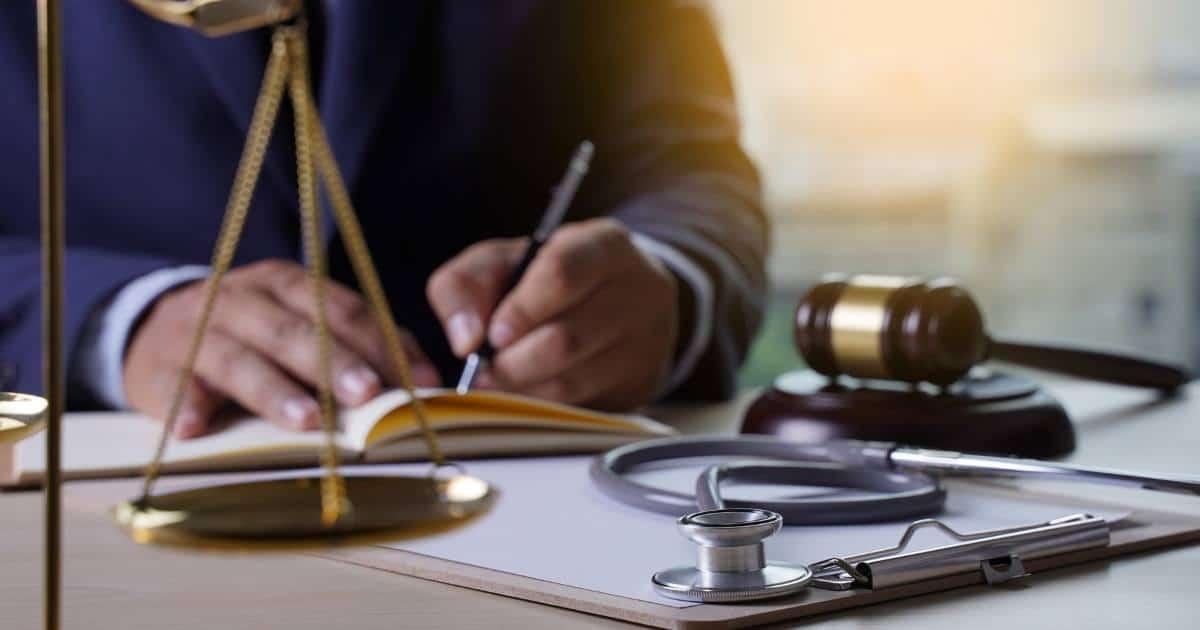 Medical Malpractice Statute of Limitations