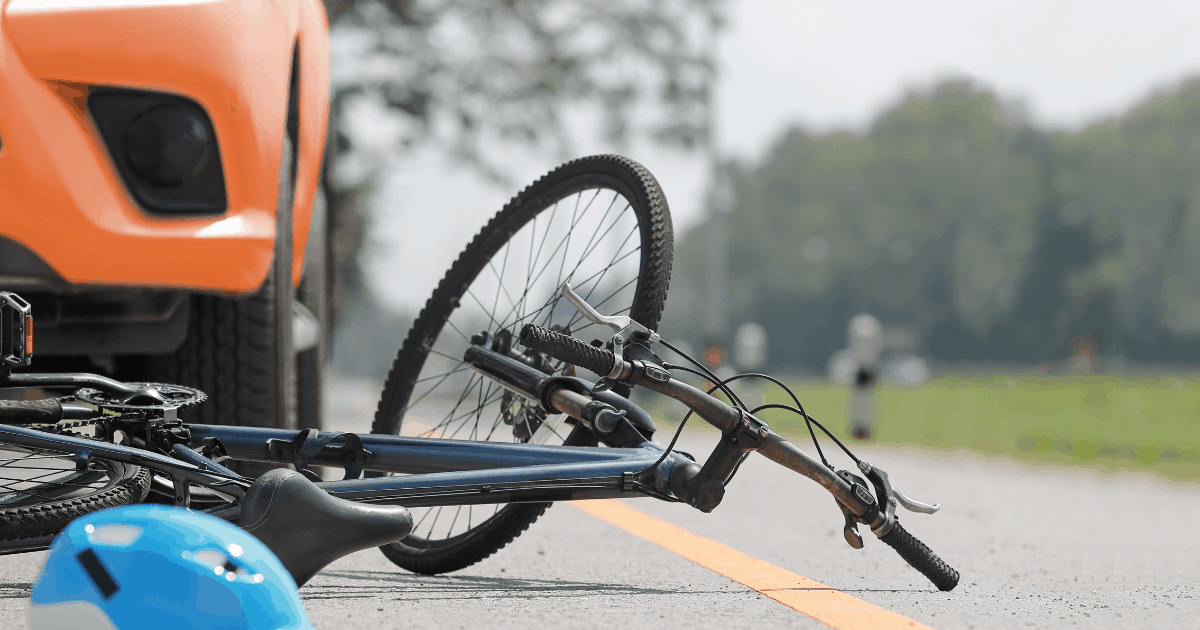 Common Bicycle Accidents and How to Avoid Them