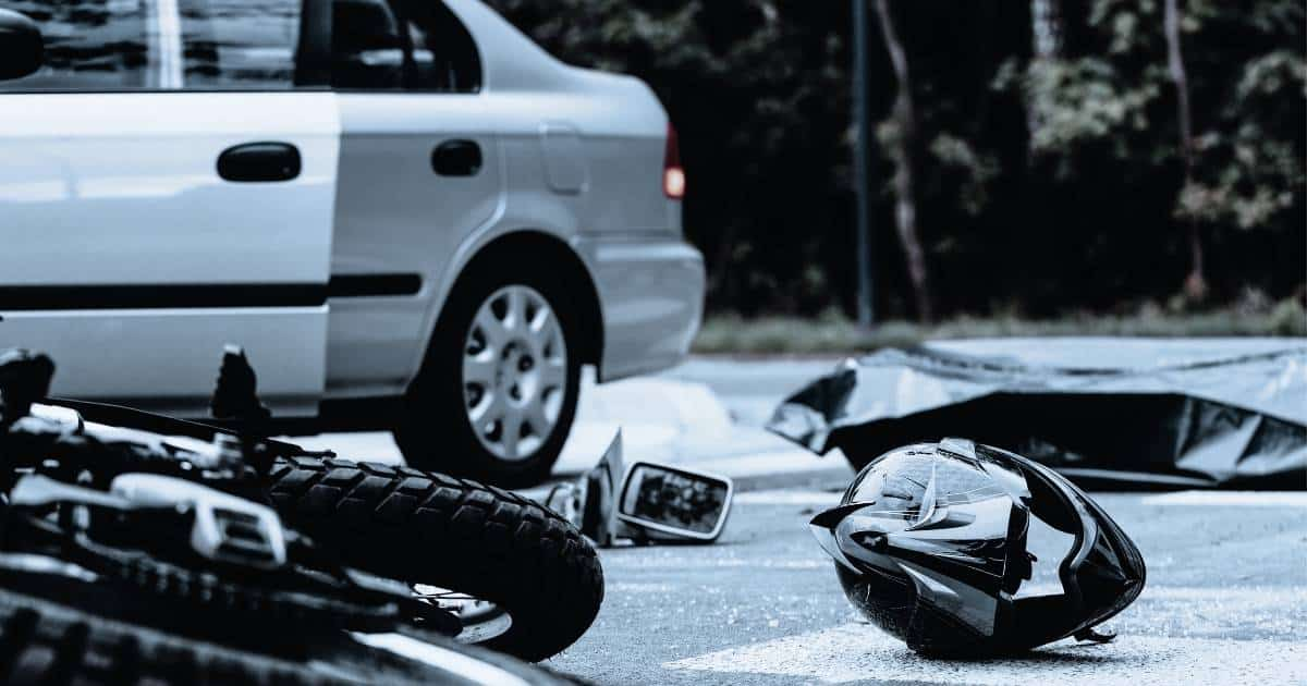 The Most Common Motorcycle Accident Injuries