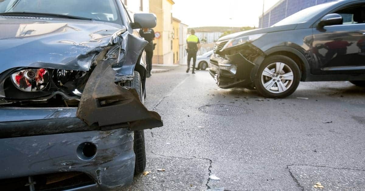 What Should I Do After a Rideshare Accident?