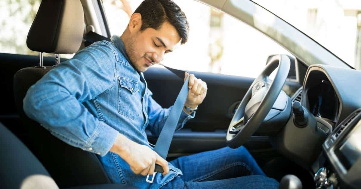 Can I File a CarAccident Claim if I Wasn't Wearing a Seat belt?