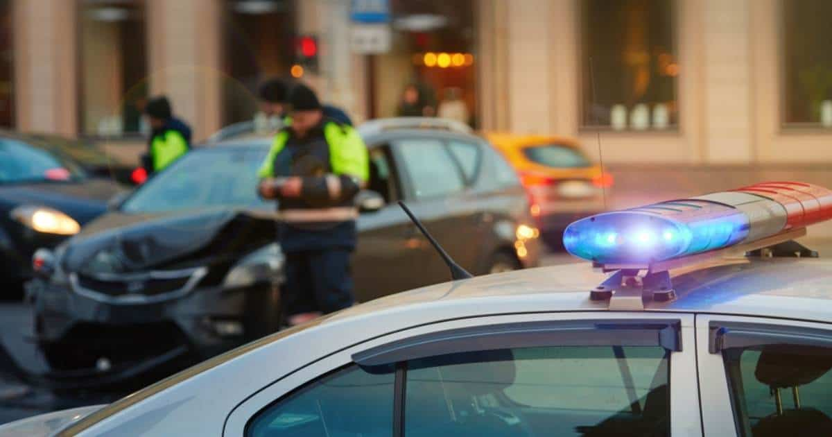 How Are Accidents Involving Government Vehicles Different?